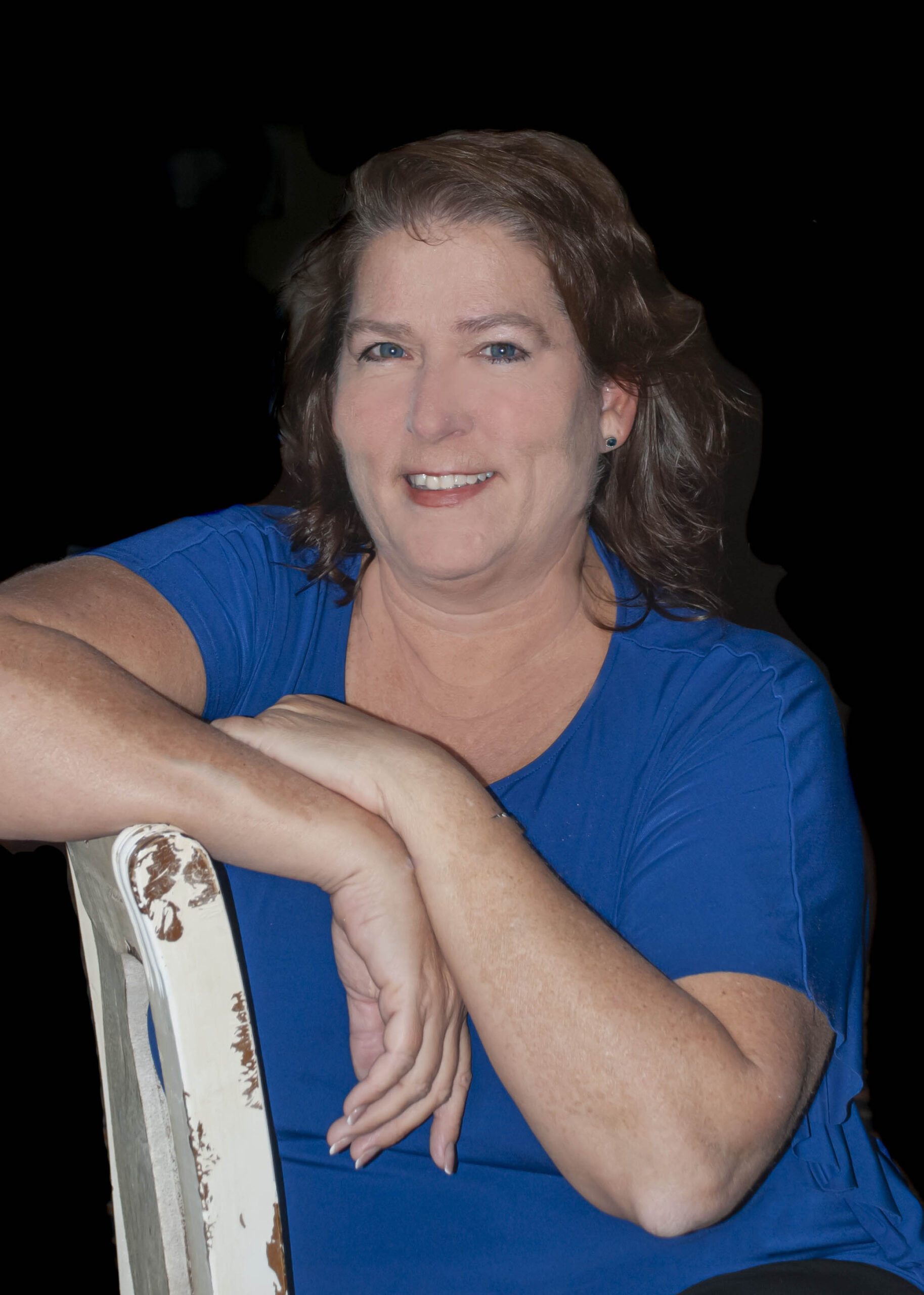 Cathy Moore, Licensed Closing Manager